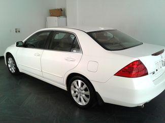 2007 Honda Accord EX-L Virginia Beach, Virginia 9