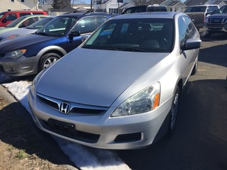 2007 Honda Accord in West Springfield, MA