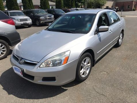 2007 Honda Accord SE in West Springfield, MA