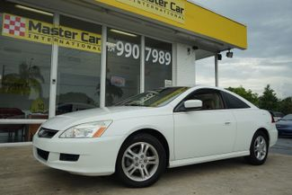 2007 Honda Accord EX-L in Lighthouse Point FL