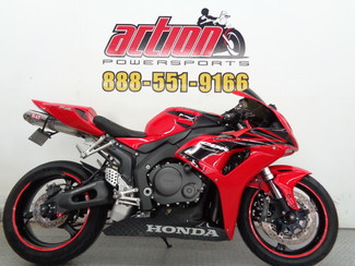 2007 Honda CBR 1000RR in Tulsa, Oklahoma