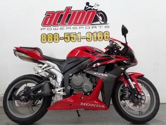 2007 Honda CBR 600RR  in Tulsa,, Oklahoma