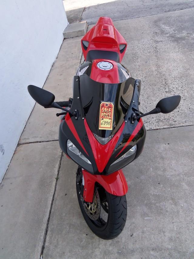 2007 Honda CBR® 1000RR Daytona Beach, FL 2