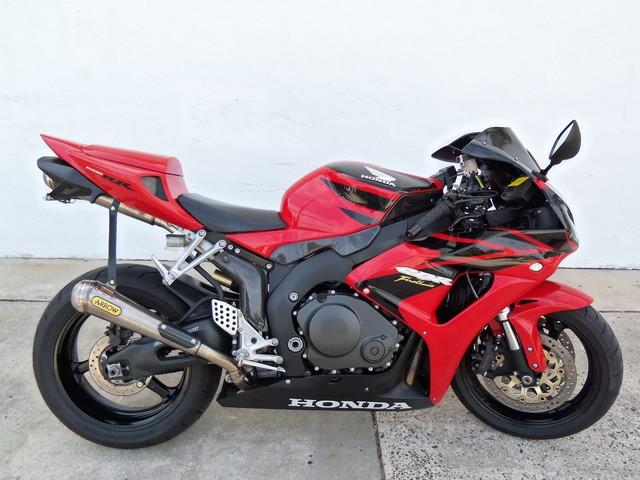 2007 Honda CBR® 1000RR Daytona Beach, FL 1