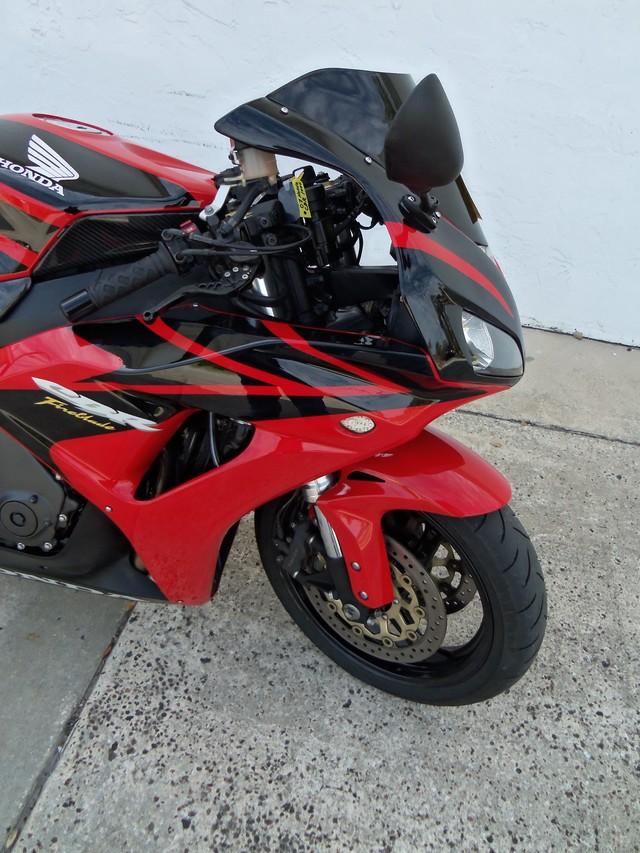 2007 Honda CBR® 1000RR Daytona Beach, FL 7