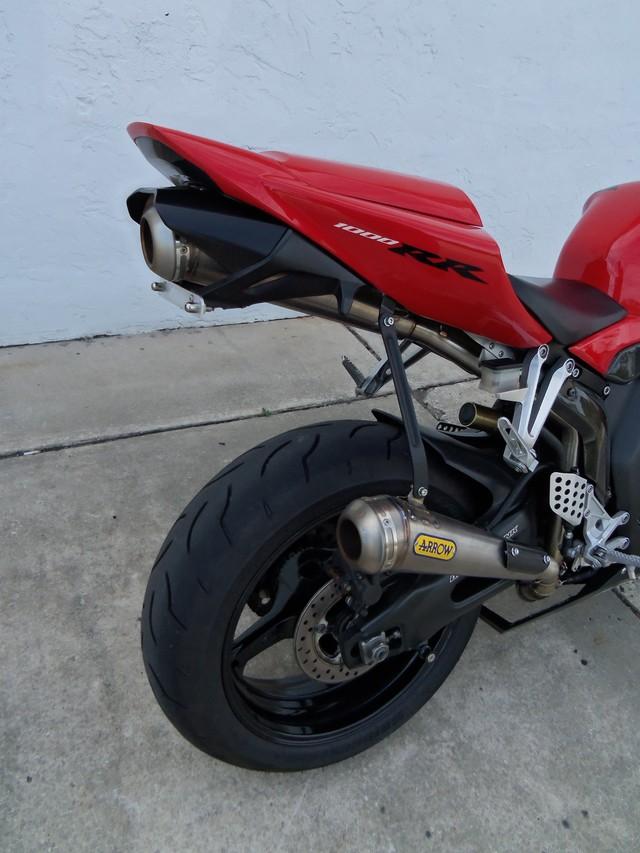 2007 Honda CBR® 1000RR Daytona Beach, FL 9