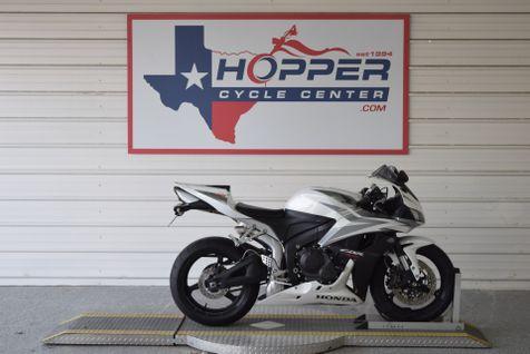 2007 Honda CBR600RR  in , TX