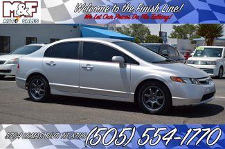 2007 Honda Civic LX | Albuquerque, New Mexico | M & F Auto Sales-[ 2 ]