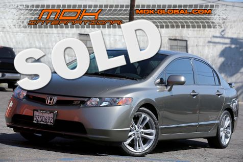 2007 Honda Civic - 1 owner - new clutch!  in Los Angeles