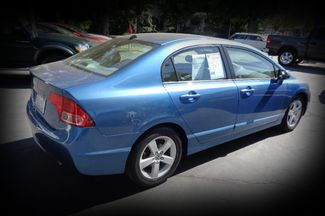 2007 Honda Civic EX Sedan Chico, CA 2