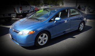 2007 Honda Civic EX Sedan Chico, CA 3