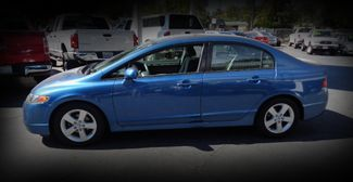 2007 Honda Civic EX Sedan Chico, CA 4