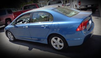 2007 Honda Civic EX Sedan Chico, CA 5