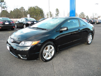 2007 Honda Civic in dalton, Georgia