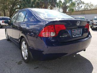 2007 Honda Civic EX Dunnellon, FL 4