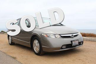 2007 Honda Civic Hybrid Encinitas, CA