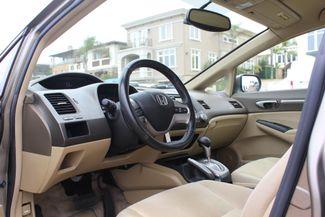 2007 Honda Civic Hybrid Encinitas, CA 10
