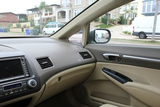 2007 Honda Civic Hybrid Encinitas, CA 15