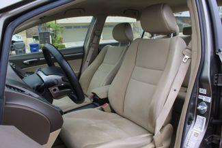 2007 Honda Civic Hybrid Encinitas, CA 16