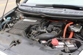 2007 Honda Civic Hybrid Encinitas, CA 21