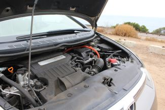 2007 Honda Civic Hybrid Encinitas, CA 22