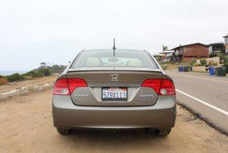 2007 Honda Civic Hybrid Encinitas, CA 3
