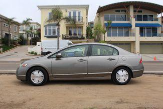 2007 Honda Civic Hybrid Encinitas, CA 5