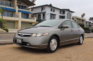 2007 Honda Civic Hybrid Encinitas, CA 6