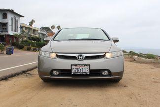2007 Honda Civic Hybrid Encinitas, CA 7