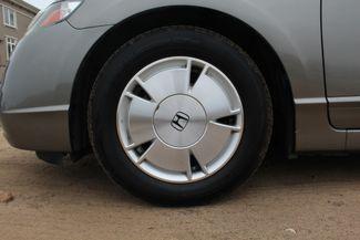 2007 Honda Civic Hybrid Encinitas, CA 8