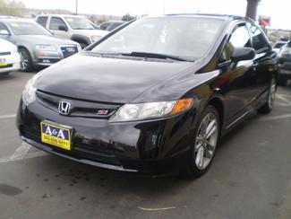 2007 Honda Civic SI Englewood, Colorado 1