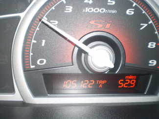 2007 Honda Civic SI Englewood, Colorado 21
