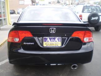 2007 Honda Civic SI Englewood, Colorado 5