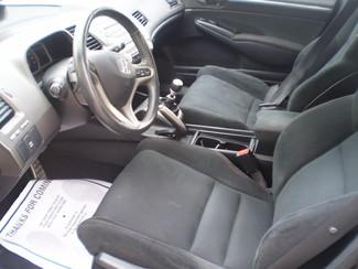 2007 Honda Civic SI Englewood, Colorado 9