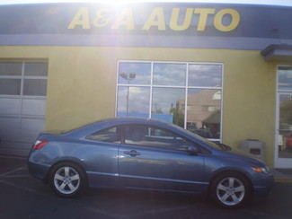 2007 Honda Civic EX Englewood, Colorado