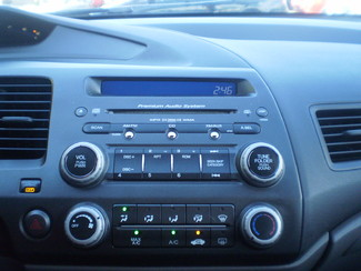 2007 Honda Civic EX Englewood, Colorado 21