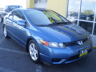 2007 Honda Civic EX Englewood, Colorado 3