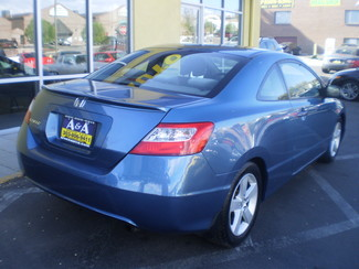 2007 Honda Civic EX Englewood, Colorado 4
