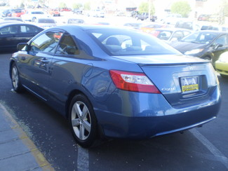 2007 Honda Civic EX Englewood, Colorado 5
