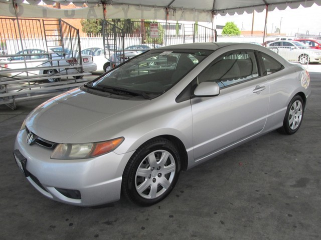 2007 Honda Civic LX Please call or e-mail to check availability All of our vehicles are availab