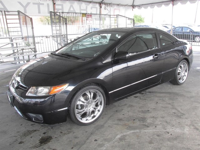 2007 Honda Civic EX Please call or e-mail to check availability All of our vehicles are availab