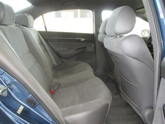 2007 Honda Civic LX Gardena, California 12