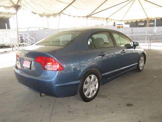 2007 Honda Civic LX Gardena, California 2