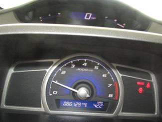 2007 Honda Civic LX Gardena, California 5