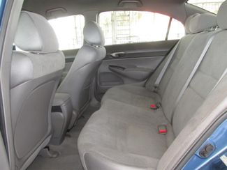 2007 Honda Civic LX Gardena, California 10