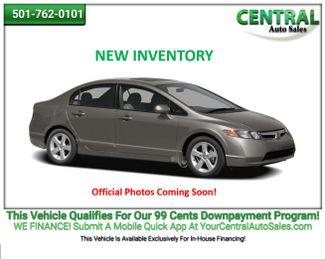 2007 Honda Civic LX | Hot Springs, AR | Central Auto Sales in Hot Springs AR