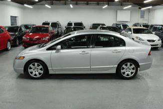2007 Honda Civic LX Kensington, Maryland 1