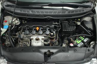 2007 Honda Civic LX Kensington, Maryland 82