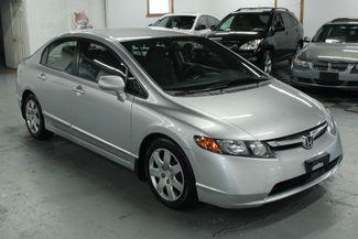 2007 Honda Civic LX Kensington, Maryland 6