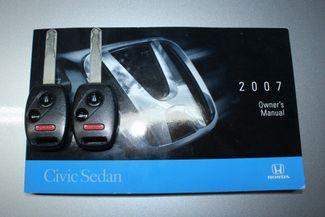 2007 Honda Civic LX Kensington, Maryland 104